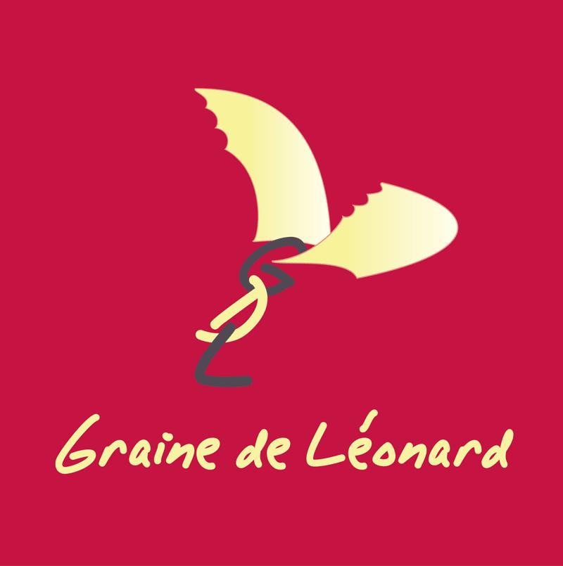 Logo Graine de Léonard