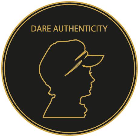 Logo of Dare Authenticity