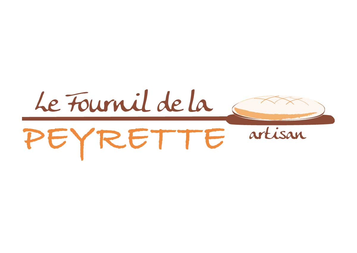 Logo Fournil de la Peyrette